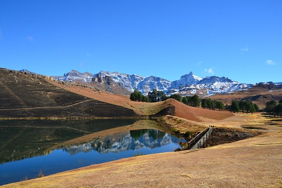 Gooderson Drakensberg Gardens Golf & Spa Resort