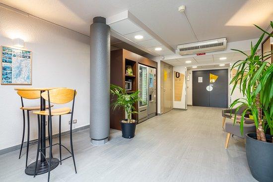 b b hotel strasbourg nord artisans vendenheim france voir les tarifs et 58 avis. Black Bedroom Furniture Sets. Home Design Ideas