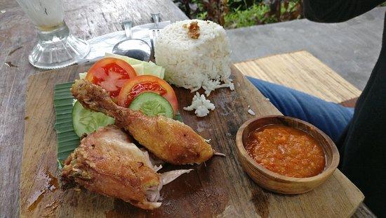 Bilde fra Labak Sari Restaurant
