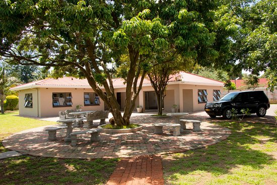 هراري, زيمبابوي: Tayana