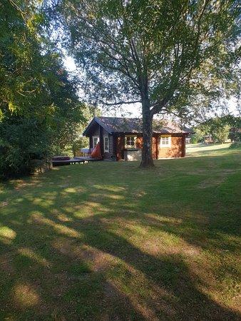 Eldwick, UK: 20180710_182252_large.jpg