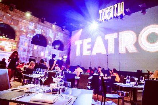 imagen Teatro Marbella en Marbella