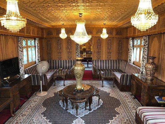 Imagen de WelcomHeritage Gurkha Houseboats