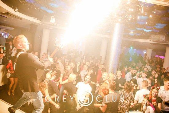 Grey Club Szczecin