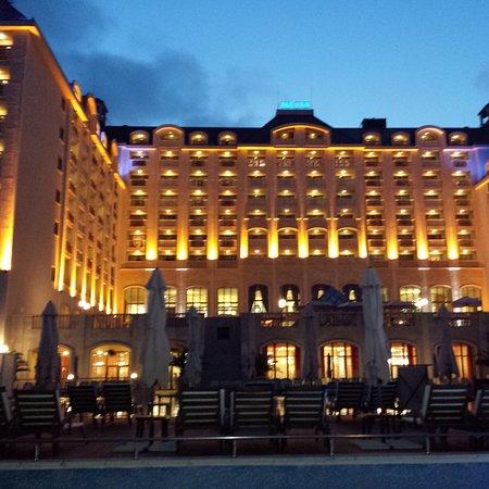 Super hotel godny polecenia