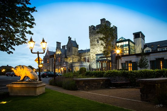 Clontarf castle hotel 198 3 9 0 updated 2019 - Cheap hotels in ireland with swimming pool ...
