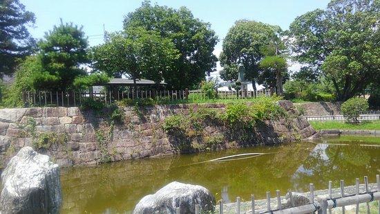 Takatsuki Castle Historical Park