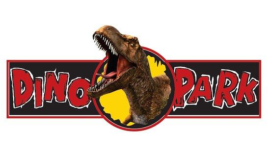 Lesce, Slovenia: Dino Park Bled Logo
