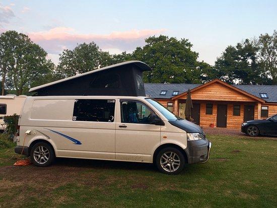 Greenacres Campsite照片