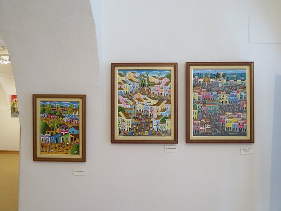 Turcianska Gallery