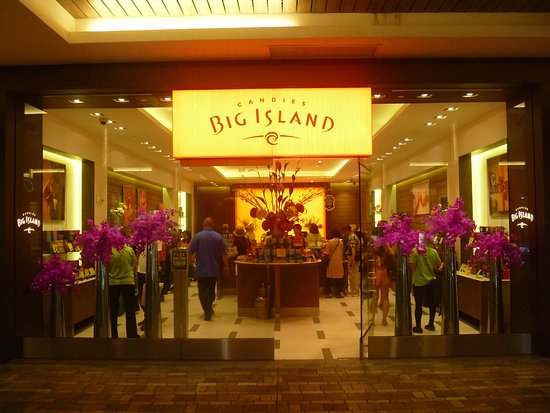 Big Island Candies Photo