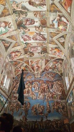 Sistine Chapel: 20180706_144625_large.jpg