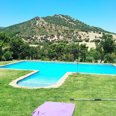 Porzuna, Испания: IMG_20180714_154438_836_large.jpg