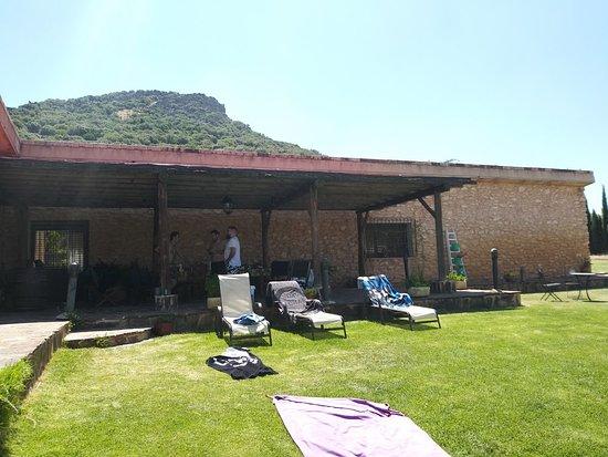 Porzuna, Испания: IMG_20180714_125450_large.jpg