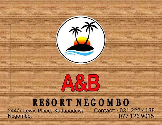 Ab Resort Negombo Negombo Sri Lanka Fotos Reviews En