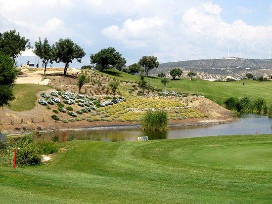 Marios Golf Park