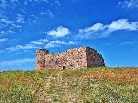 Castillo de Medinaceli
