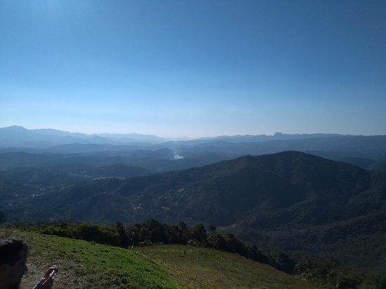 Pico Agudo Foto