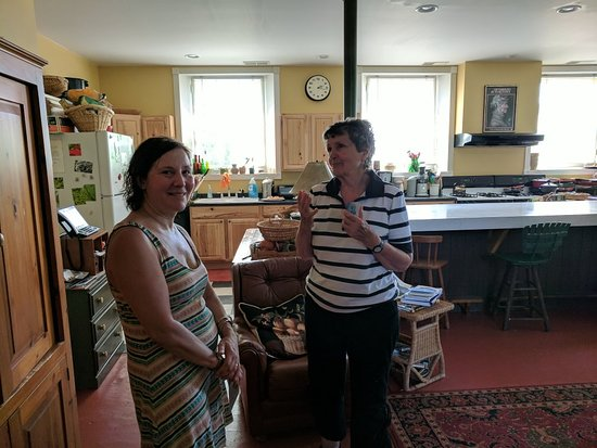 Isle La Motte, VT: The Old Schoolhouse is a gem!
