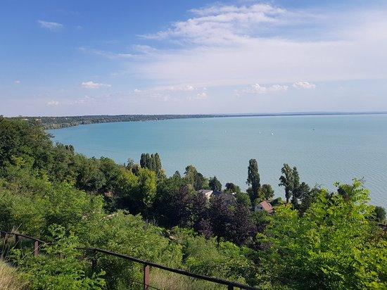 Balatonkenese, Ungarn: 20180715_172838_large.jpg