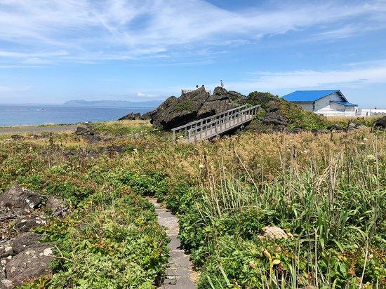 Cape Kutsugata Park