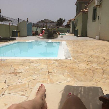 La nostra prima (e contiamo non ultima) avventura a Fuerteventura