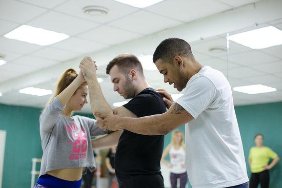 A4G Dance Studio