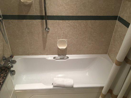 Bilde fra Bristol Marriott Hotel City Centre