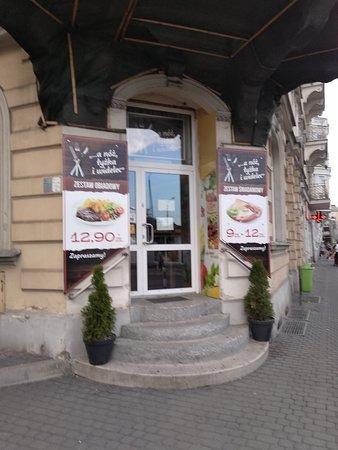 Bar Bistro Bufet Opole Recenzje Restauracji Tripadvisor