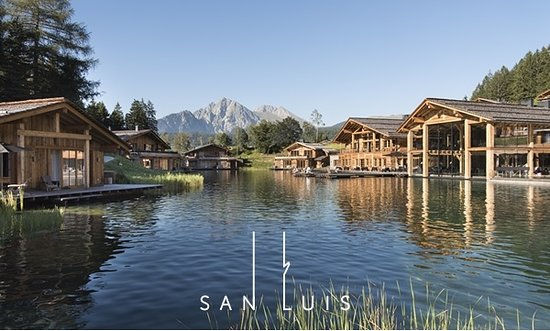 San Luis Retreat Hotel & Lodges