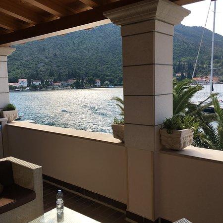 Zaton, Chorwacja: Beautiful Adria House ❤️