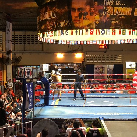 Patong Boxing Stadium: photo3.jpg