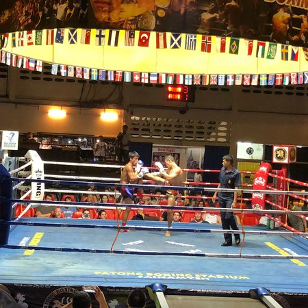 Patong Boxing Stadium: photo4.jpg