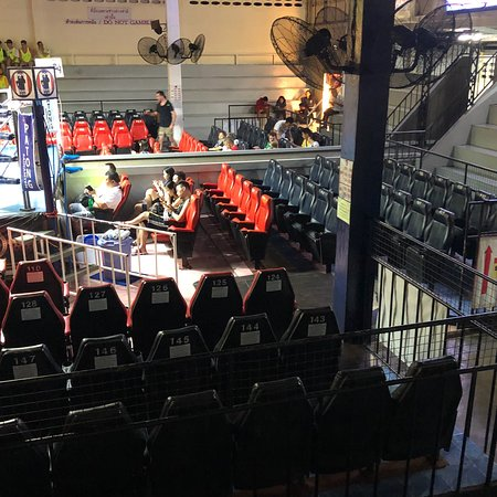 Patong Boxing Stadium: photo5.jpg