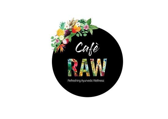 Battaramulla, Sri Lanka: Cafe RAW