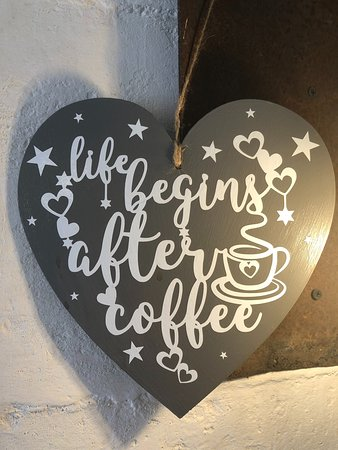 Sileby, UK: So true!