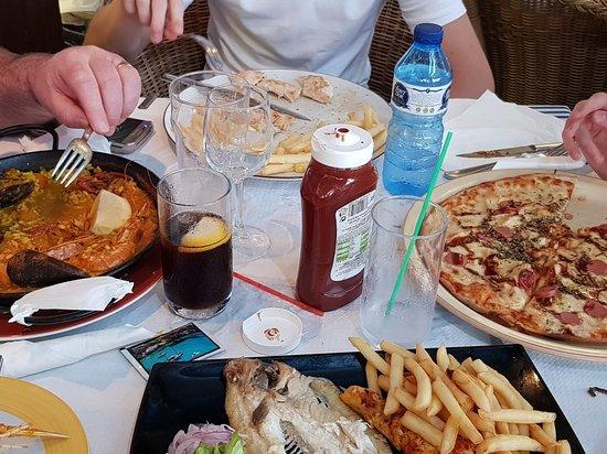 Restaurante El Pato: 20180715_202049_large.jpg