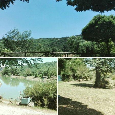 Lago Salmerino