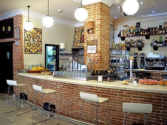 La Parrilla De Juan Adan Madrid Chamartin Menu Prices Restaurant Reviews Tripadvisor