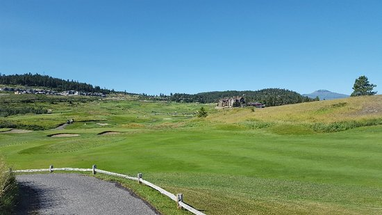 Vernon, Canada: Course refresh finished