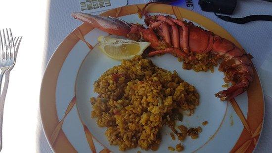 Restaurante El Mirador照片