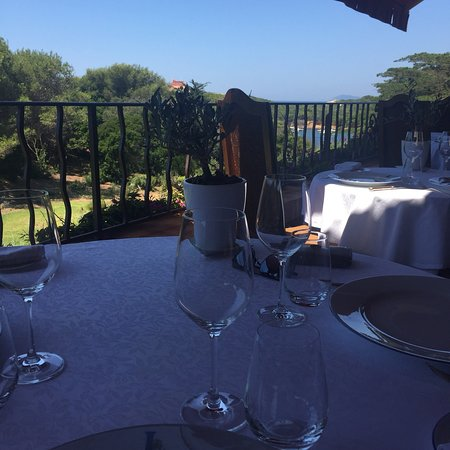 L'Olivier Restaurant: photo2.jpg