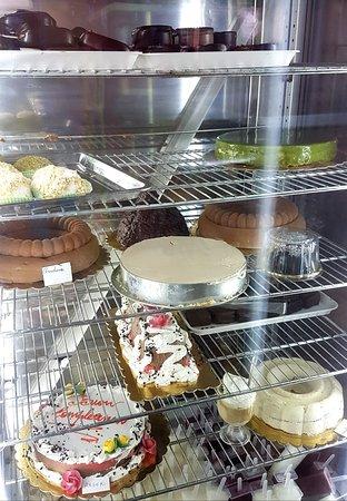 Oliveri, Italy: Torte