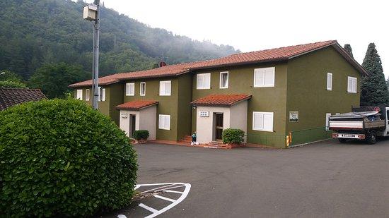 Hotel Marrani Photo