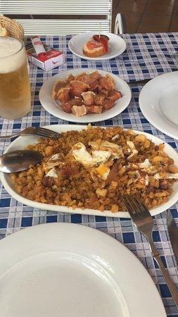 imagen Restaurante Meson La Esquinita en Cifuentes