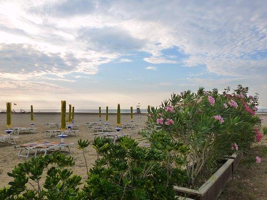 Bau Beach - CaorleSpiaggia