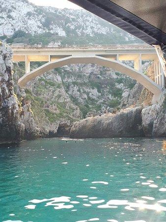 Porto Tricase, Italy: Il Ciolo Escursioni