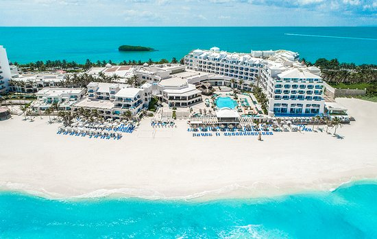 Panama All Inclusive Resorts: PANAMA JACK RESORTS CANCUN (Mexico)
