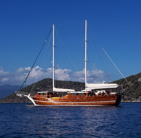 Bodtur Yachting & Travel