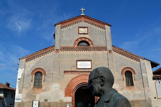 Cherasco, Italy: esterno